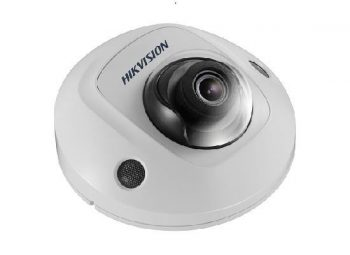Hikvision – DS-2CD2535FWD-I(W)(S) – 3 MP IR Fixed Mini Dome Network Camera