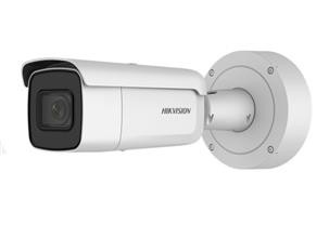 Hikvision – DS-2CD2685FWD-IZS – 8 MP(4K) IR Vari-focal Bullet Network Camera